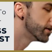 make a girl kiss you first