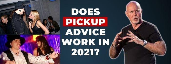 does pickup advice work 2021