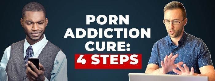 porn addiction cure