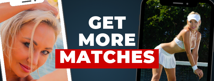 how to get more matches on tinder