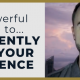 increase your confidence