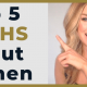 5 biggest myths about women
