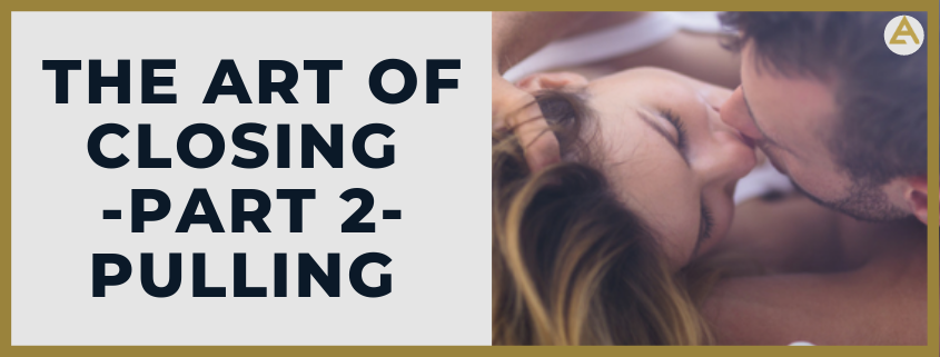 the art of closing