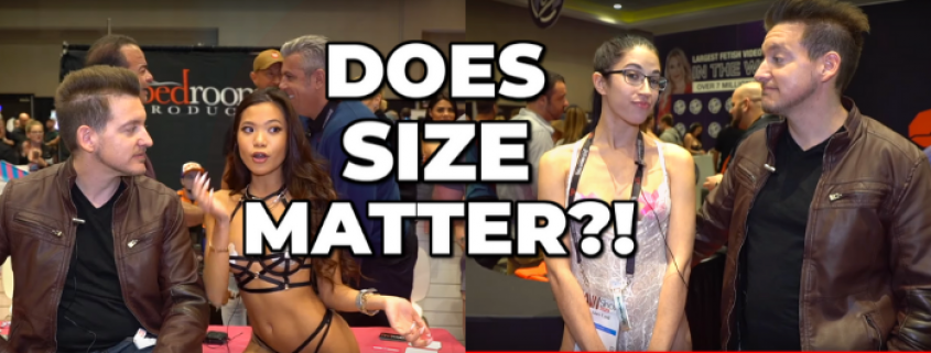 does size matter